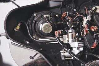 installed on board air compressor savior 250 today v twin rh v twinforum com harley davidson compact air compressor Harley-Davidson Tire Pump